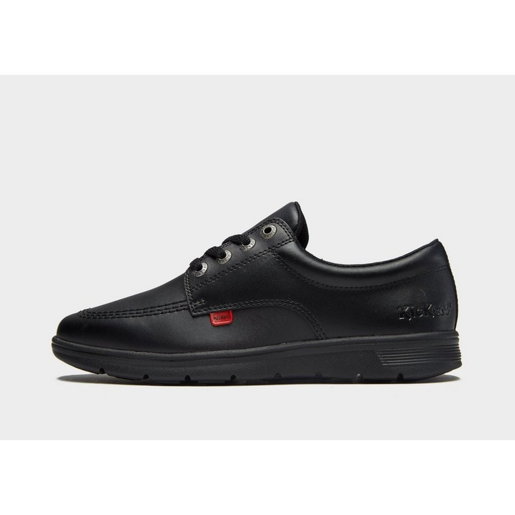 Kickers Kelland Lace Shoe Junior