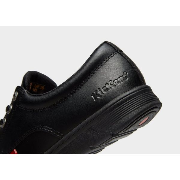 Kickers Kelland Lace Shoe Junior