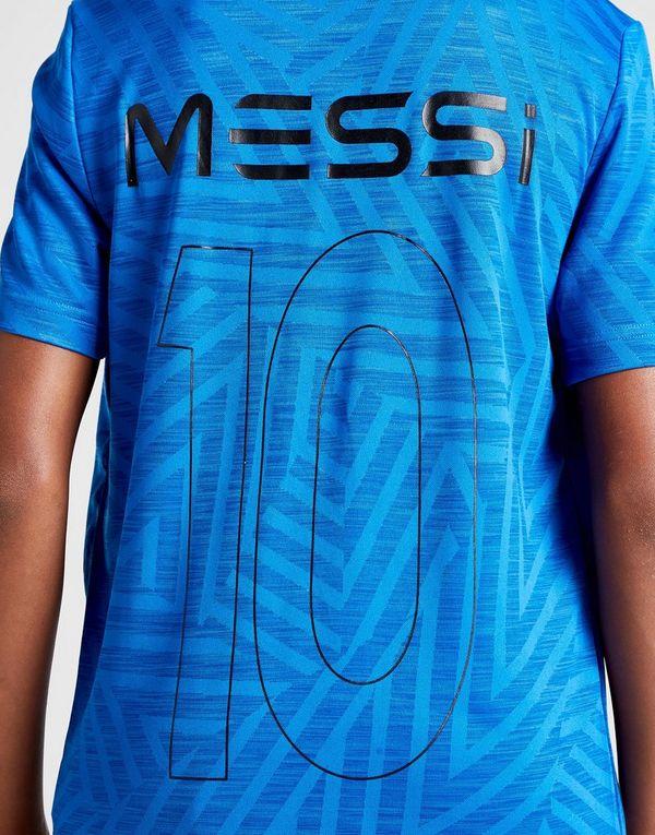 fa1e8368f90 adidas Messi Icon T-Shirt Junior | JD Sports