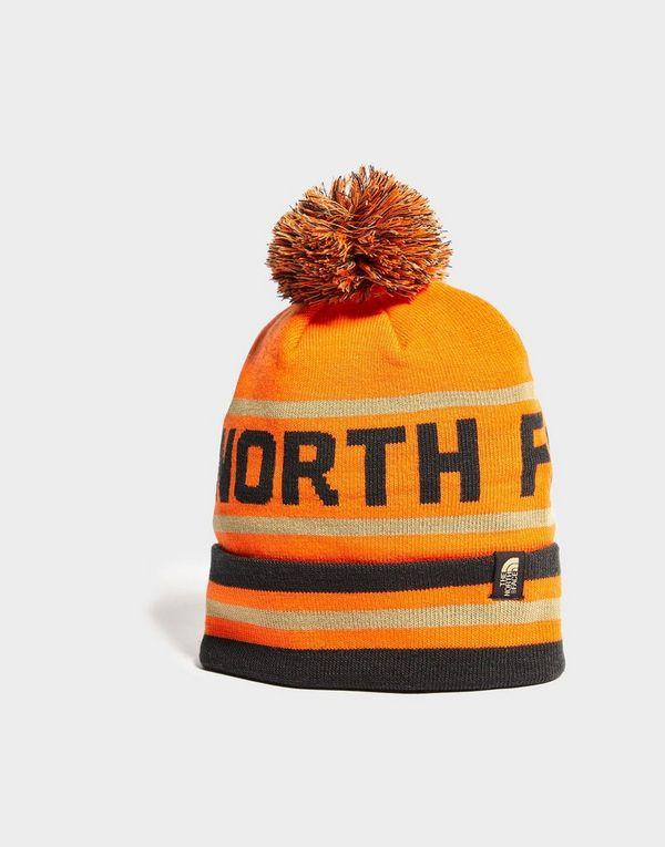 d5c2119db The North Face Ski Tuke Bobble Hat | JD Sports