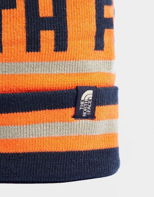 55382711 The North Face Ski Tuke Bobble Hat | JD Sports