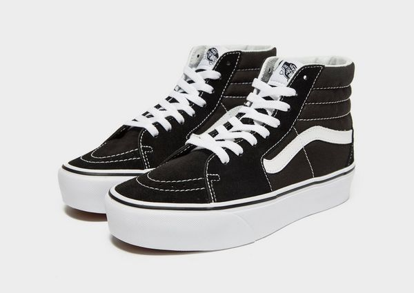 c46667be5f5 Vans Sk8-Hi Platform Women's | JD Sports