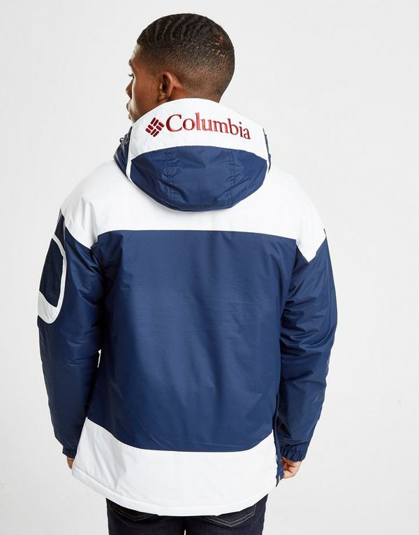 dd881d2b4f9d9 Columbia Challenger Pullover Jacket