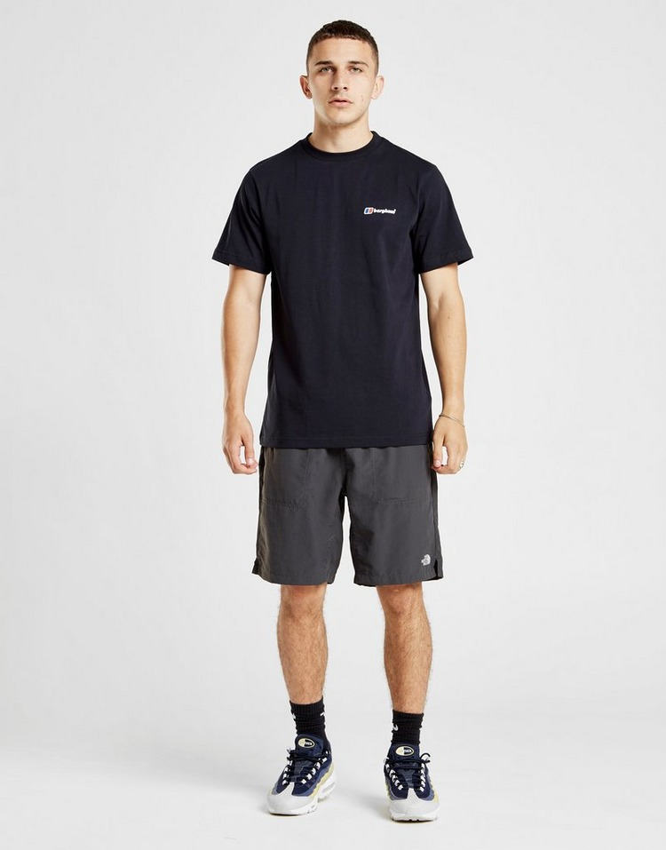 Berghaus camiseta Blocks 5