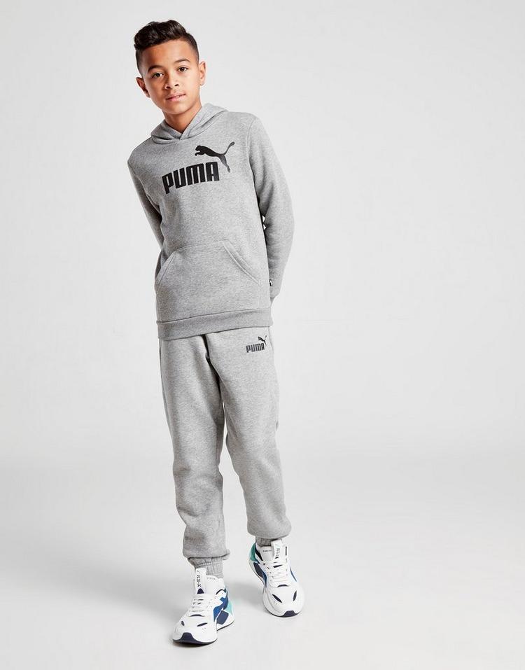 Puma pantalón Core Logo júnior