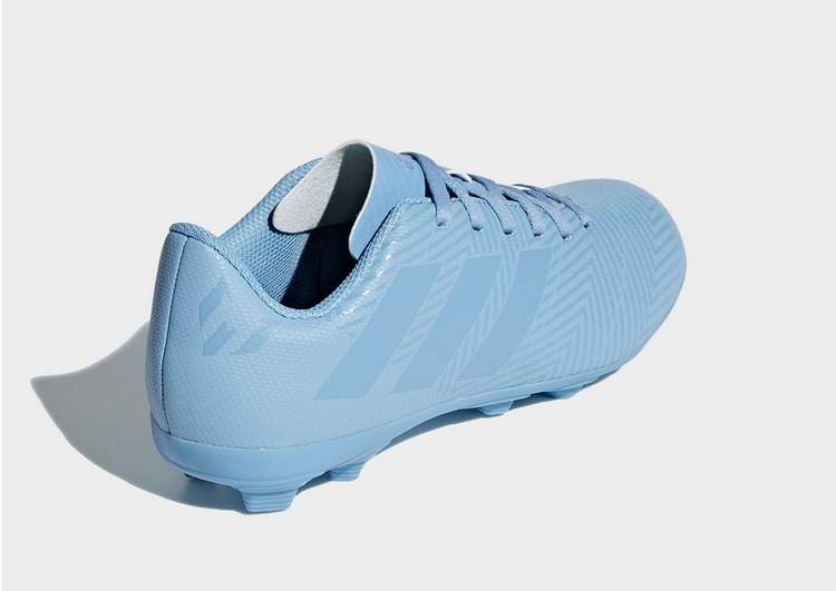 adidas รองเท้าเด็กโต Spectral Mode Nemeziz Messi 18.4 FG