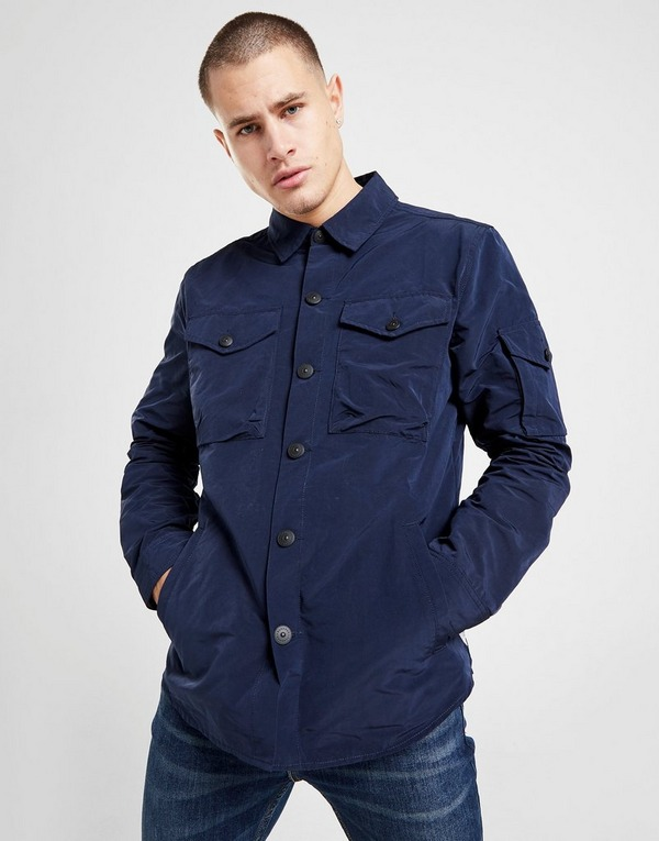 Barbour Beacon Askern Overshirt Heren
