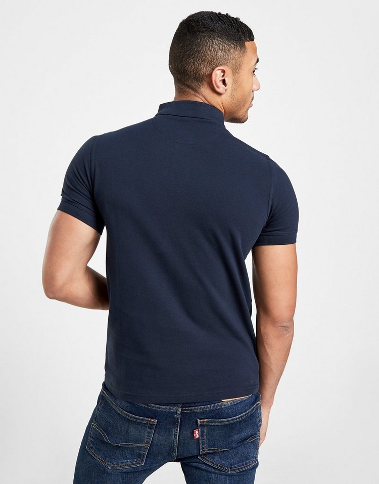 Barbour Beacon polo
