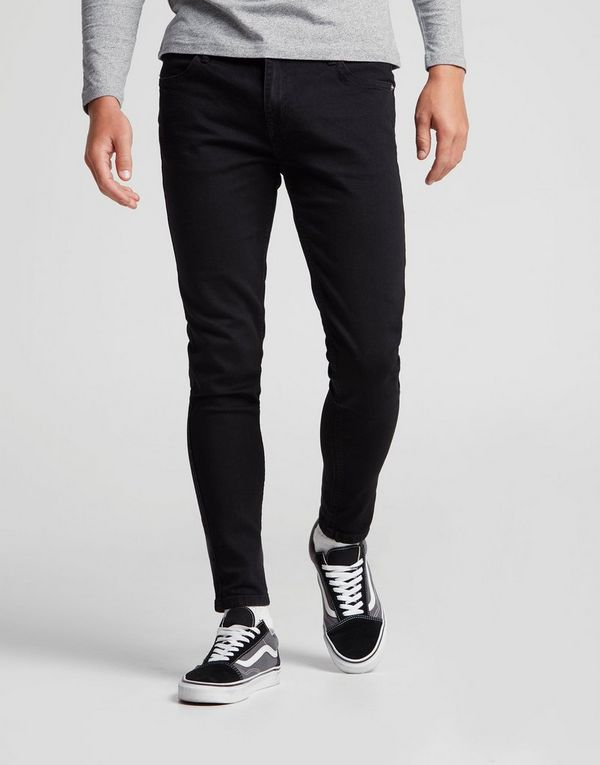 f8848abc Farah Slim Denim Bukser Herre | JD Sports