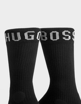 BOSS pack de 2 calcetines de deporte