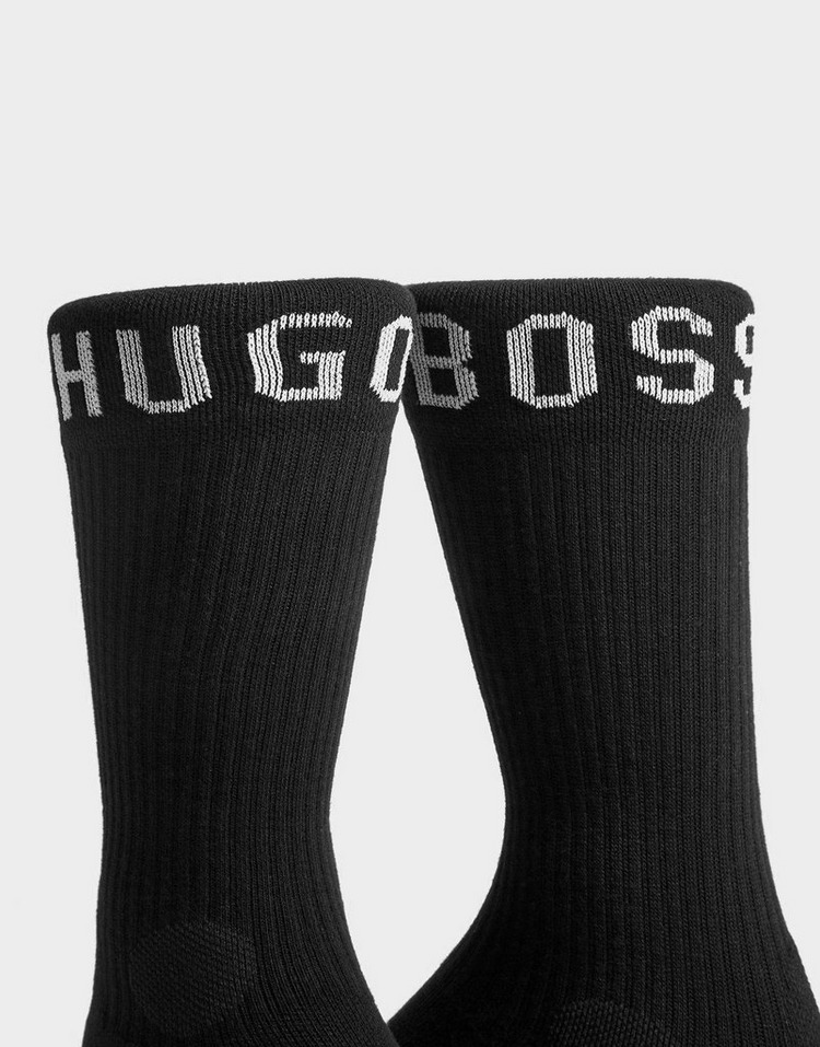 BOSS 2 Pack Sport Socks