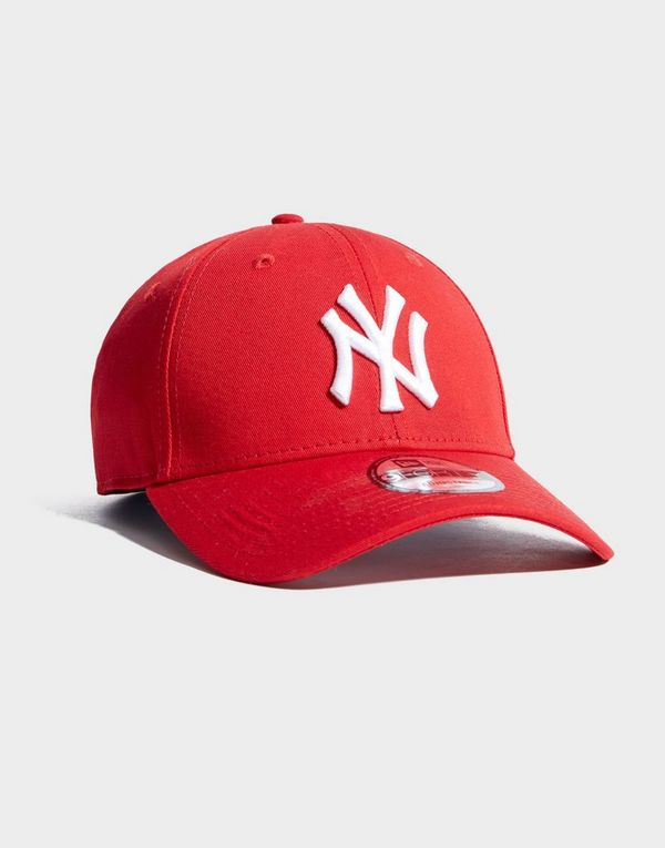 4aed03a1 New Era MLB New York Yankees 9FORTY Cap | JD Sports