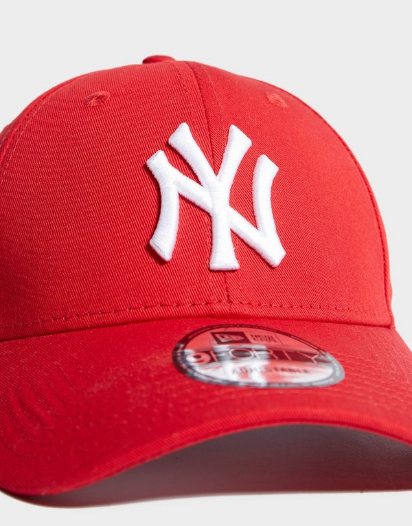 New Era MLB New York Yankees 9FORTY Cap