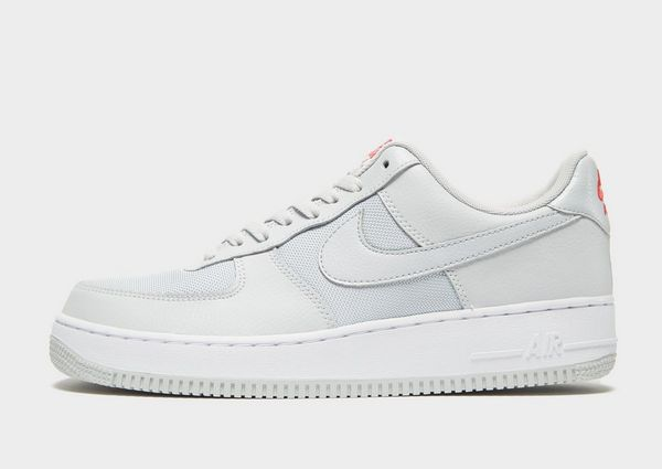 Nike Air Force 1 White Grey Anthracite JD Sports