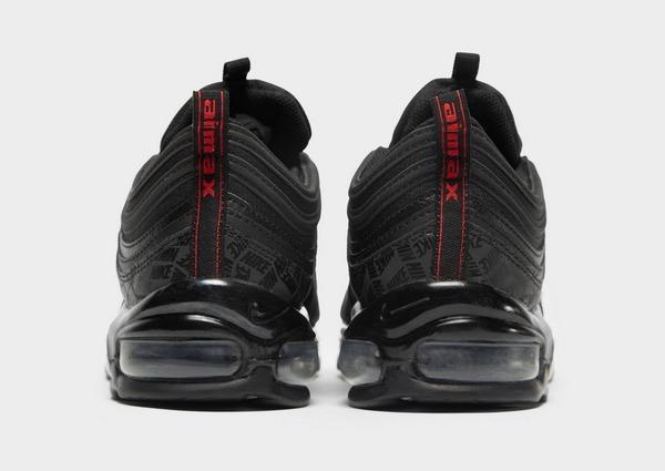 calcular policía educar  Black Nike Air Max 97 | JD Sports
