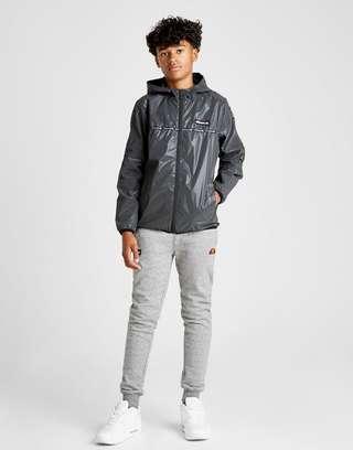 5710cd37 Ellesse Tape Lightweight Reflective Jacket Junior | JD Sports