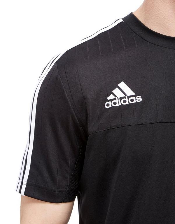 adidas Tiro 15 Poly T Shirt   JD Sports