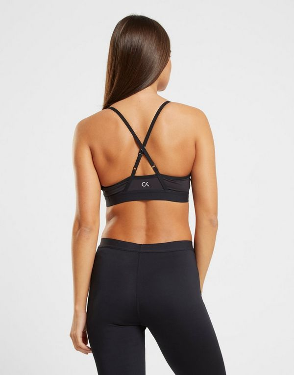 Calvin Klein Performance Strappy Bra