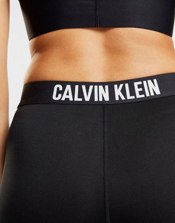 Calvin Klein Performance Tape Tights