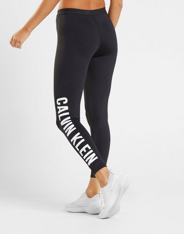 089044cb1d Calvin Klein Performance Logo Tights | JD Sports