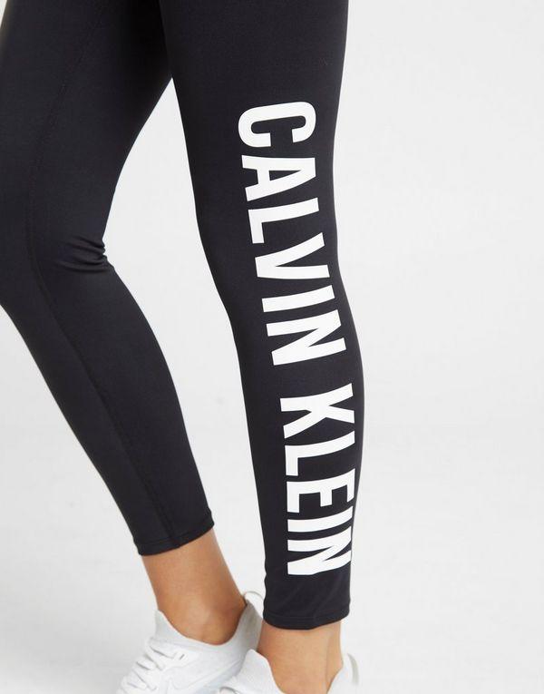 Calvin Klein Performance Logo Tights