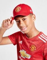 New Era Manchester United FC 9FORTY Cappellino Junior