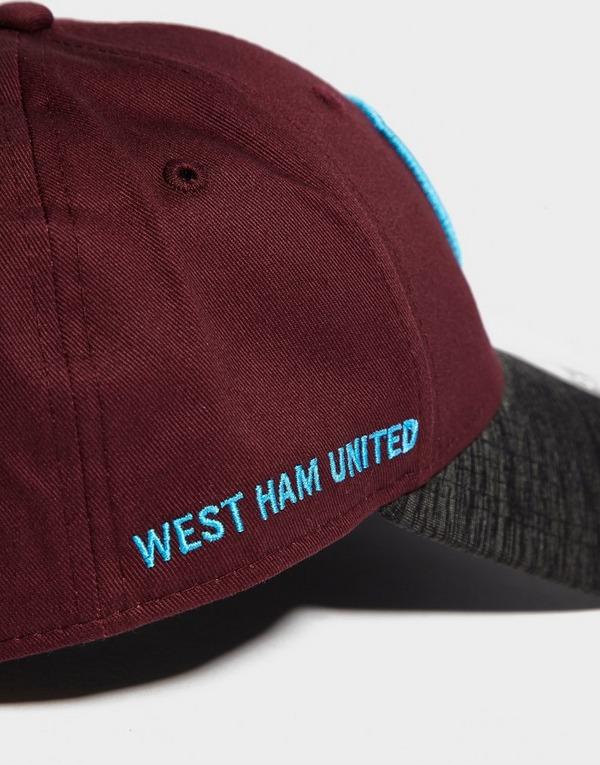 New Era West Ham United FC 9FORTY Cap