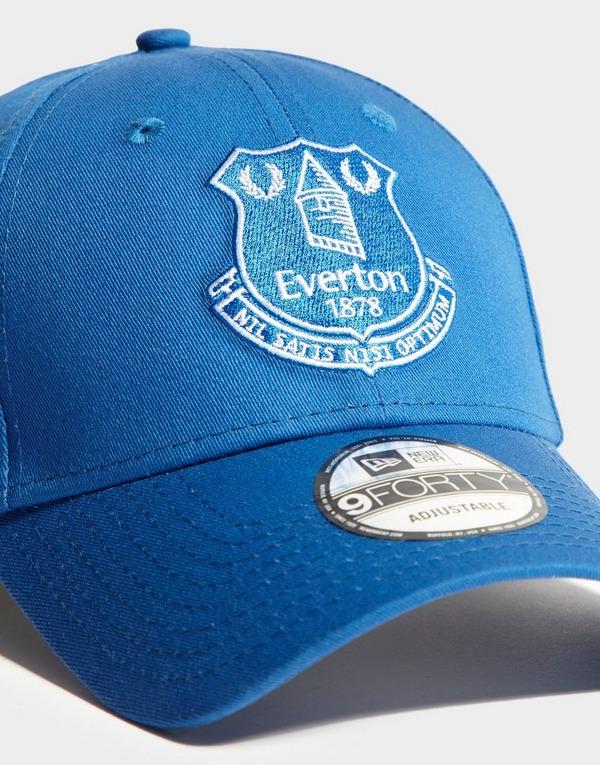 New Era Everton FC 9FORTY Cap