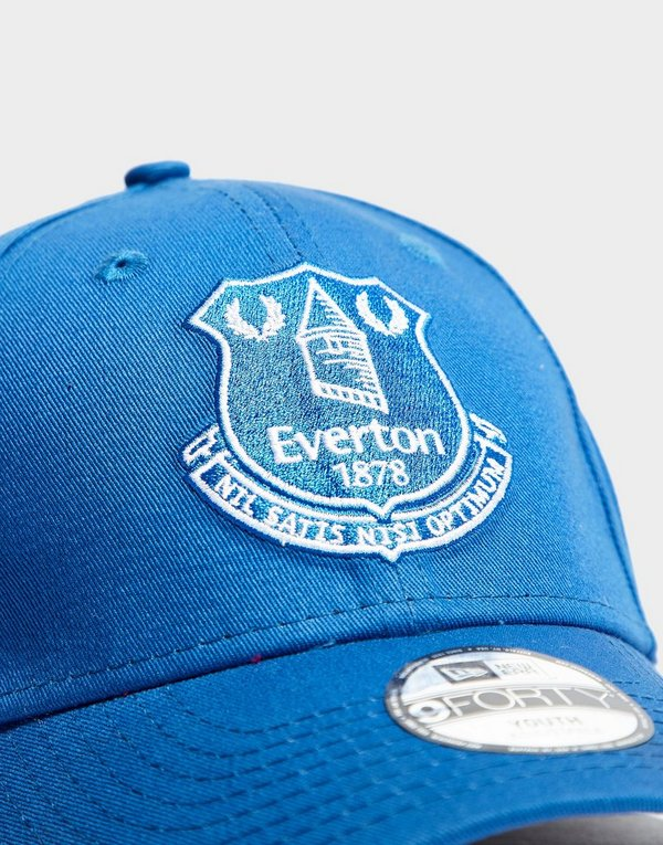e17518ee0774f New Era Everton FC 9FORTY Cap