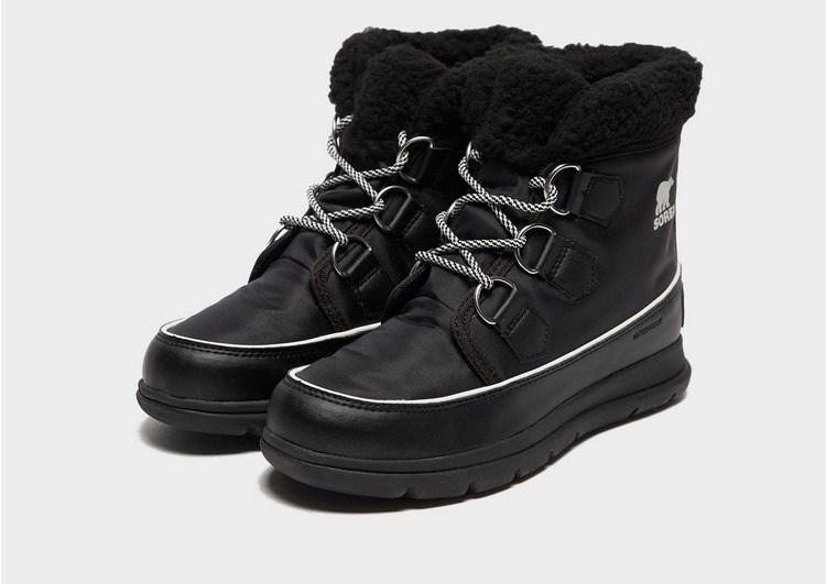 Sorel Explorer Carnival Boots Women's