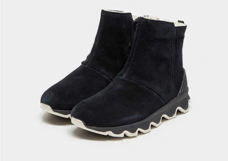 Sorel Kinetic Short Boots Women's