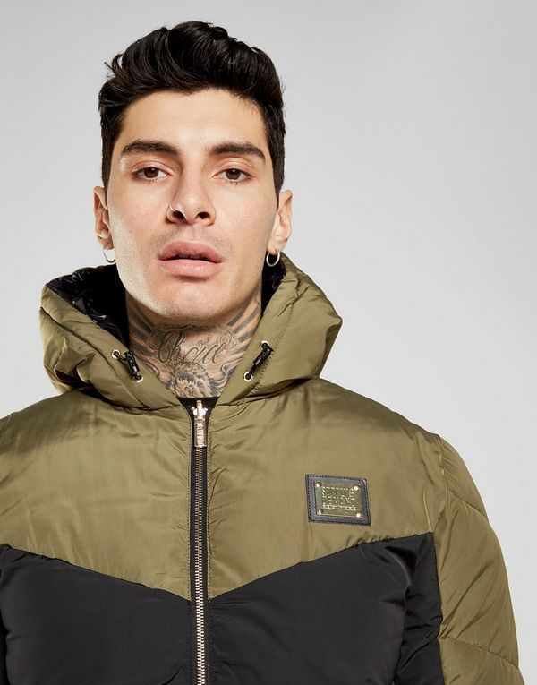 Supply & Demand Peak Reversible Jacket