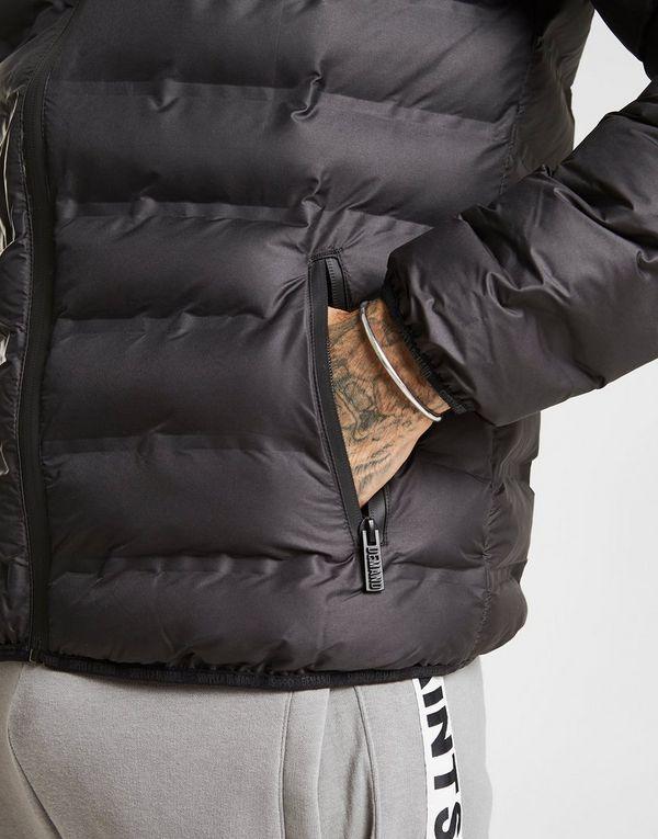 Supply & Demand Danger Jacket