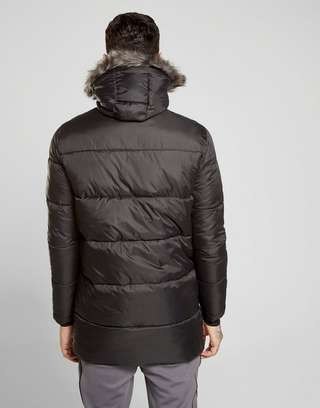 Supply & Demand Deux Parka Jacket