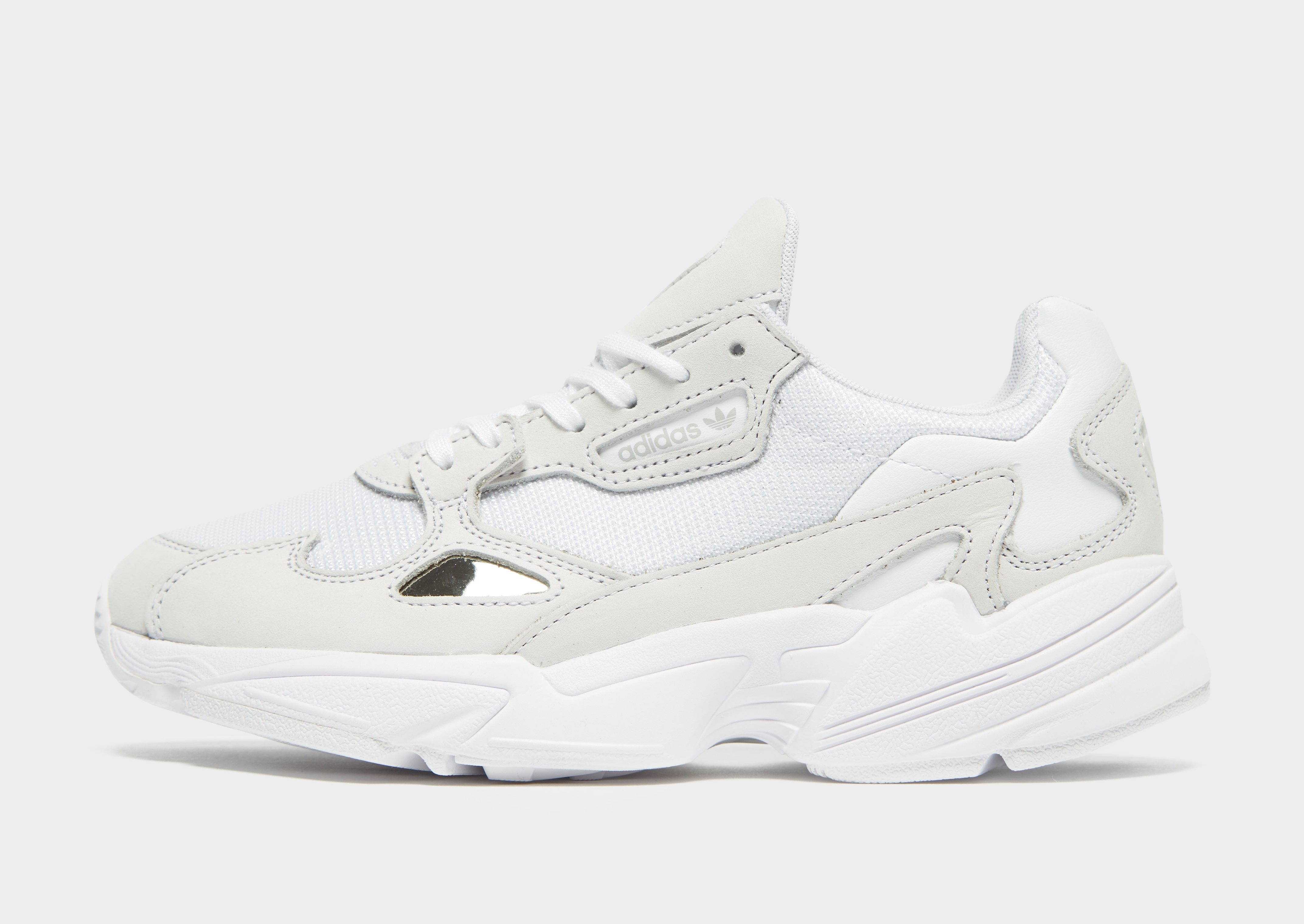 adidas Women's Falcon Athletic Sneakers from Finish Line