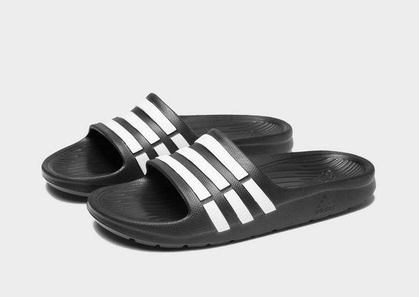 7cd142f96 adidas Duramo Slides Junior