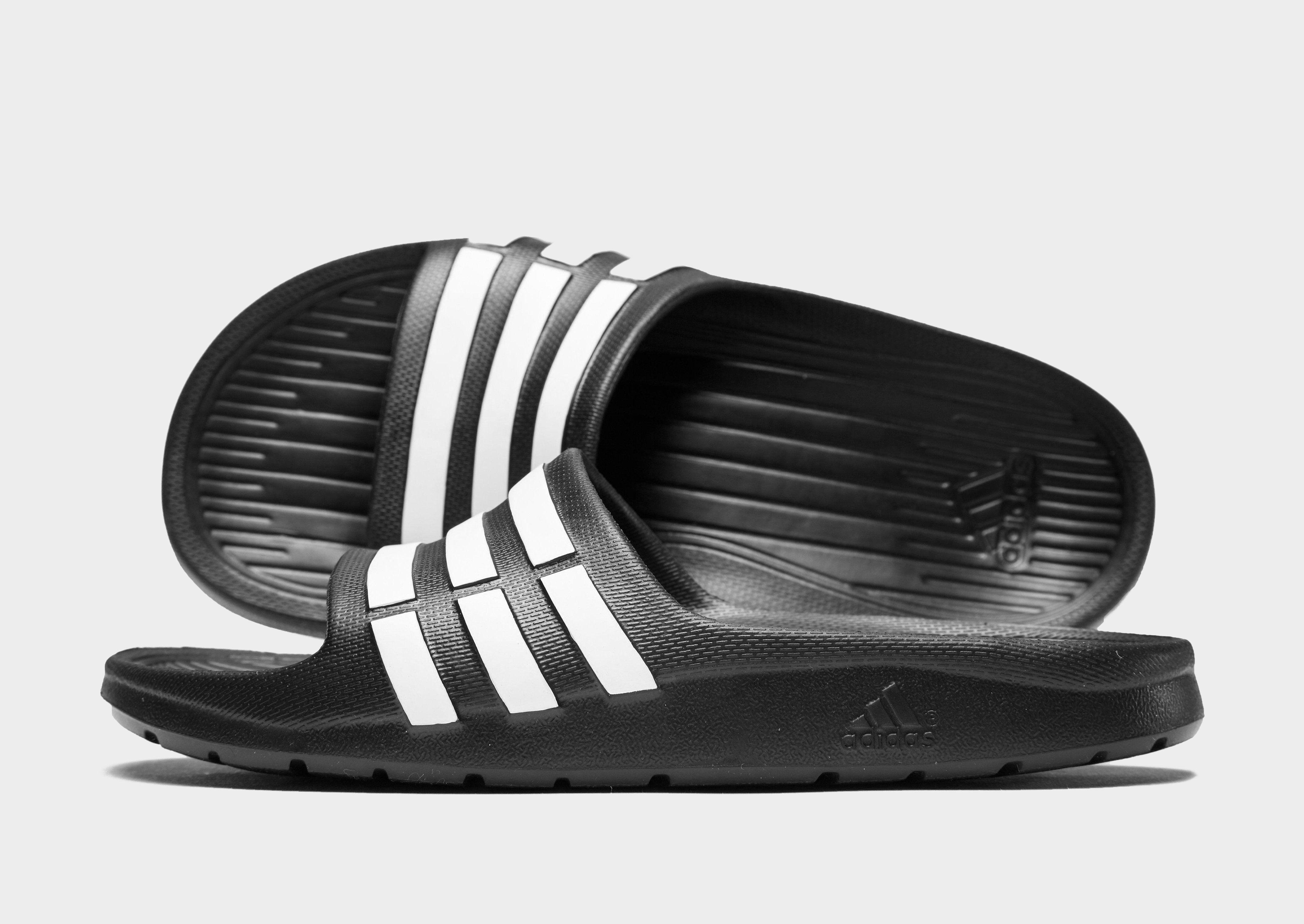 215b62f4f adidas Duramo Slides Children
