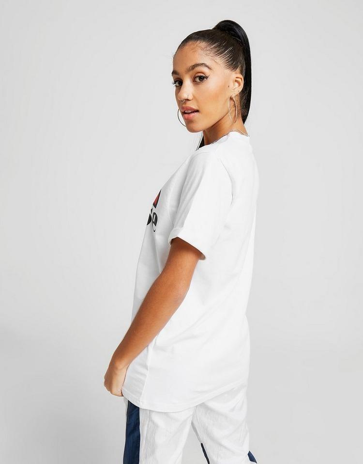 Ellesse Core Boyfriend Logo T-Shirt
