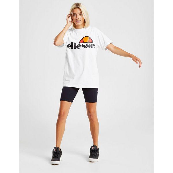 Ellesse camiseta Core Boyfriend Logo