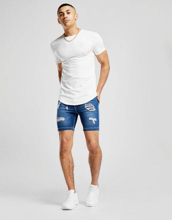 última selección mejor sitio mejor proveedor 11 Degrees pantalón corto vaquero Rip | JD Sports
