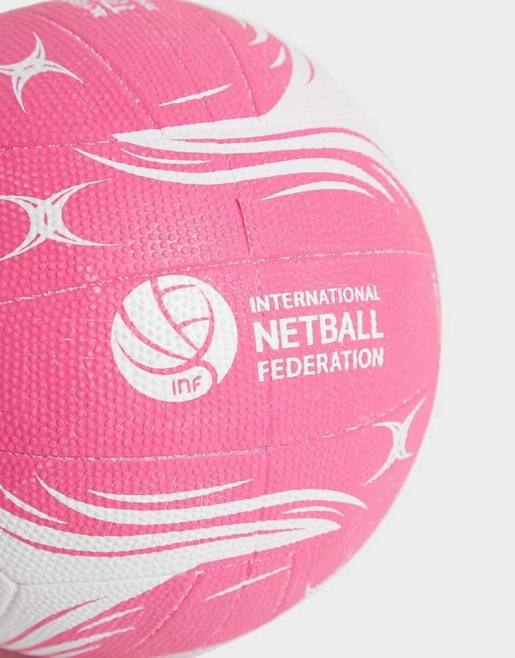 Gilbert Blaze Match Netball