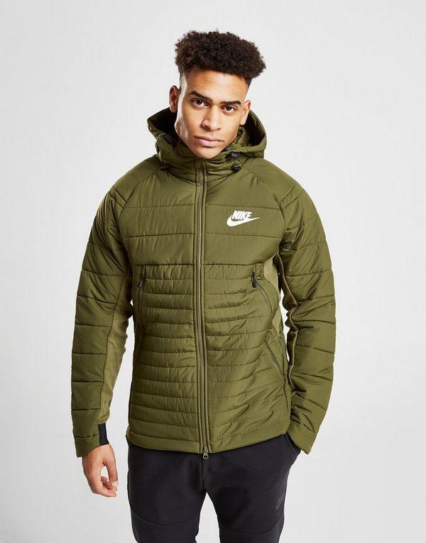 3161823fdcf9 Nike Synthetic Fill Hybrid Jacket