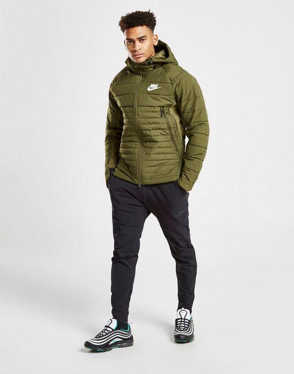 2bd3cfff8661 Nike Synthetic Fill Hybrid Jacket