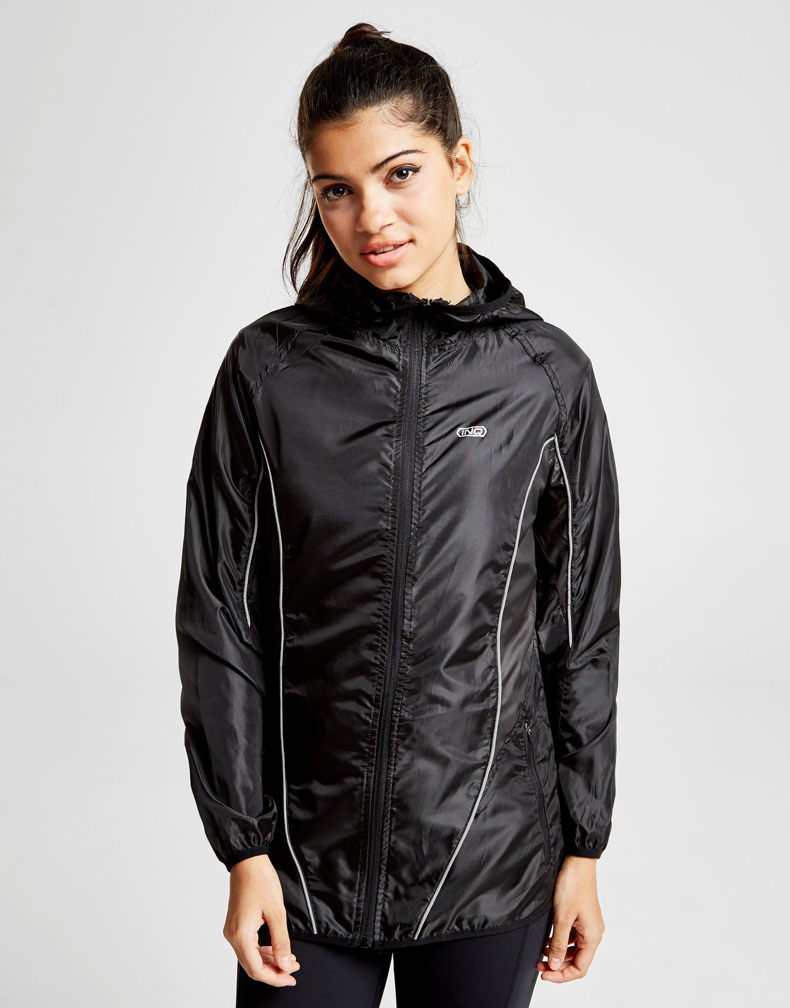 INQ Erin Packable Jacket