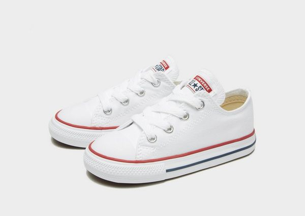 ae36c8cb2 Converse All Star Ox para bebé