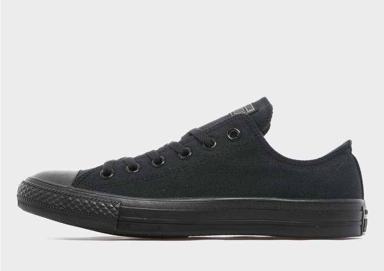 Converse All Star Ox Monochrome Homme