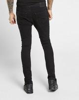 Supply & Demand pantalón vaquero Essential Distressed Skinny