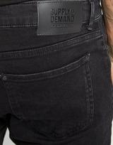 Supply & Demand Essential Distressed Skinny Jeans Heren