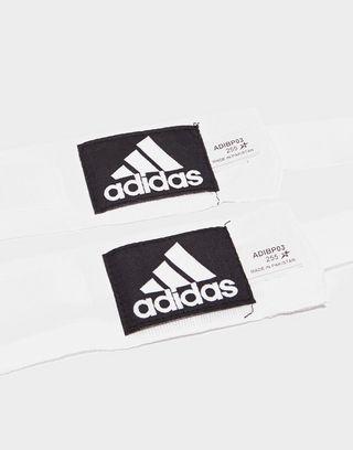 online in vendita design raffinato design popolare adidas Fasce da boxe per le mani   JD Sports