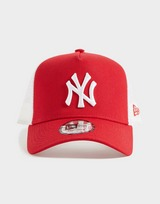 New Era gorra Trucker MLB New York Yankees Snapback